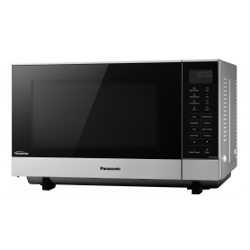 Panasonic 27L Flatbed 1000w Microwave - 3