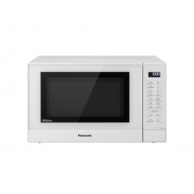 Panasonic 32L 1000w Microwave with Inverter Technology and Sensor cooking