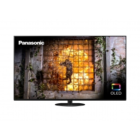 "Panasonic 55"" OLED 4K HDR Smart TV - 0"