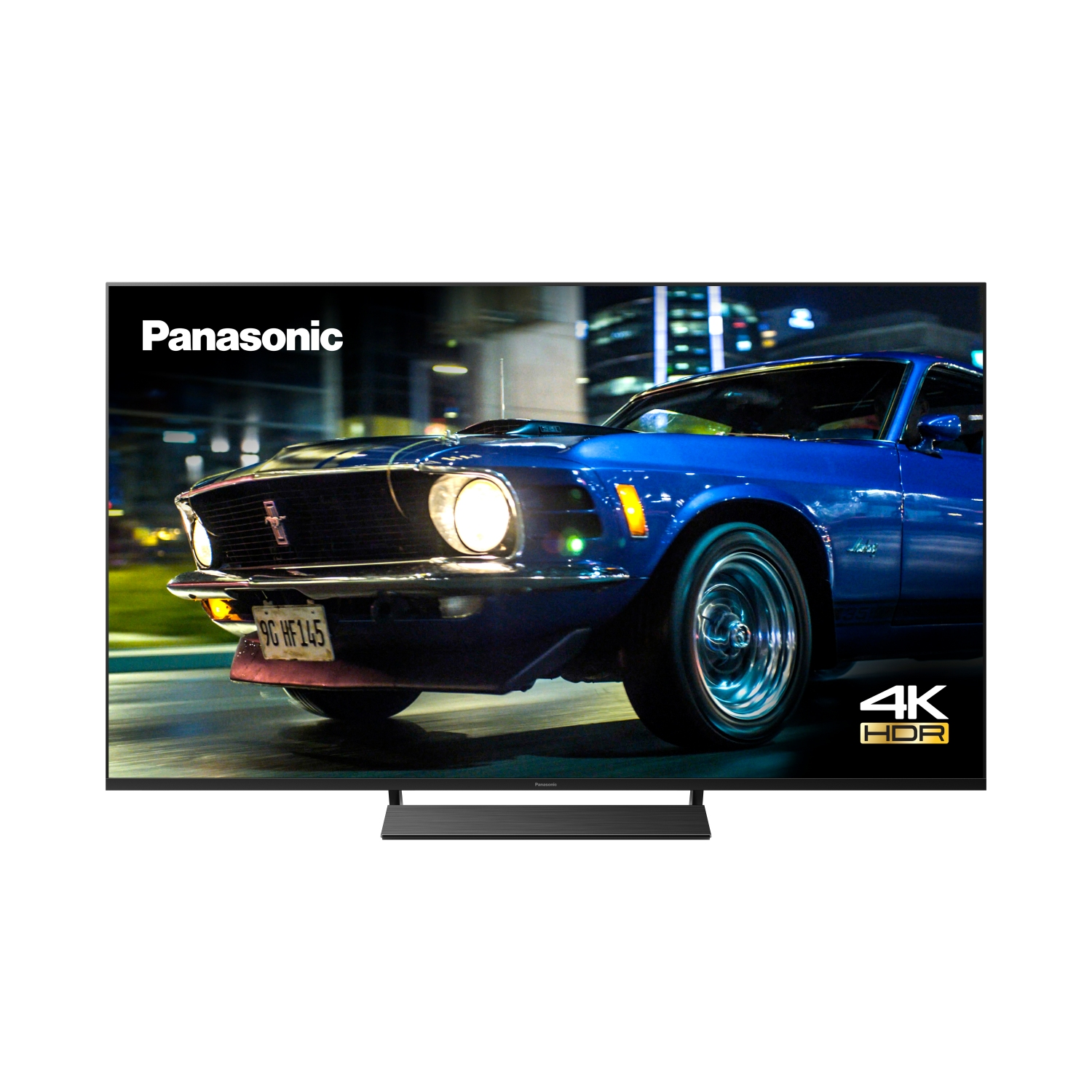 "Panasonic 58"" LED 4K HDR Smart TV - 1"