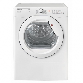 Hoover 8KG Vented Dryer