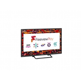 "Panasonic 32"" HDR HD Ready FreeviewHD Smart TV - 4"