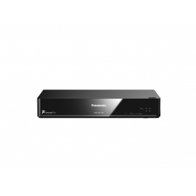 Panasonic 1TB Freeview Twin HD Tuner HDD Recorder