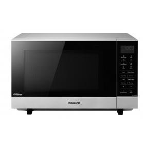 Panasonic 27L Flatbed 1000w Microwave
