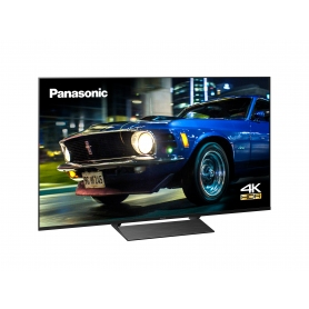 "Panasonic 58"" LED 4K HDR Smart TV - 0"