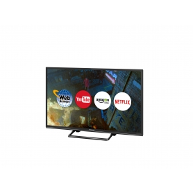 "Panasonic 32"" HDR HD Ready FreeviewHD Smart TV - 3"