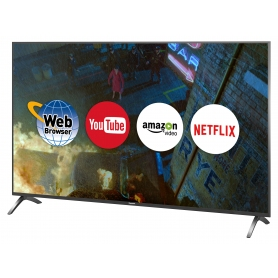 "Panasonic 49"" 4K UHD HDR Smart LED Television"