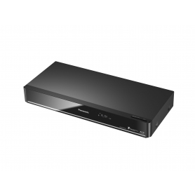 Panasonic Freeview 500GB HDD Recorder with Blu-ray Player.