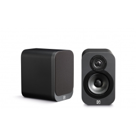 Q Acoustics 3010 Matt Graphite