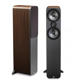 Q Acoustics 3050 Walnut