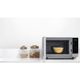 Panasonic 27L Flatbed 1000w Microwave - 1