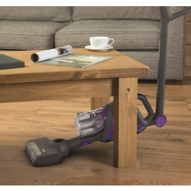 Morphy Richards 3 in 1 Supervac Deluxe Cordless Vacuum - 4