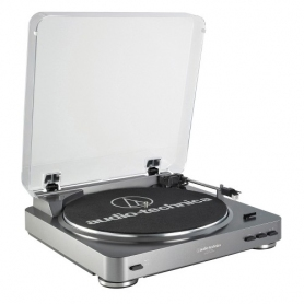 Audio-Technica LP to Digital Recording Turntable. EX DISPLAY
