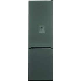 Hotpoint 60cm Fridge Freezer with Cold Water Dispenser.