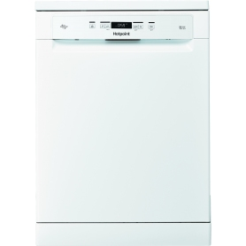 Hotpoint Freestanding 60cm 14 Place Dishwasher