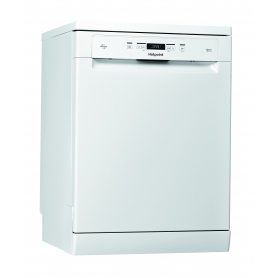 Hotpoint Freestanding 60cm 14 Place Dishwasher - 2