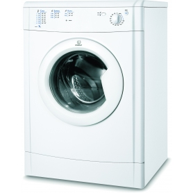 Indesit 7kg Vented Tumble Dryer - 0