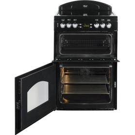 Leisure Classic 60cm Ceramic Electric Double Oven - 2