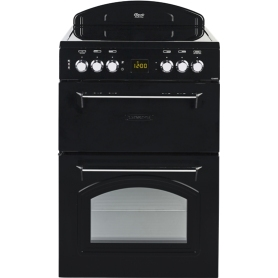 Leisure Classic 60cm Ceramic Electric Double Oven