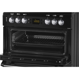 Leisure Classic 60cm Ceramic Electric Double Oven - 1