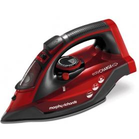 Morphy Richards easyCHARGE cordless Iron.