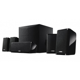 Yamaha 5.1 Surround Sound Bundle - 1