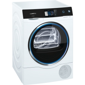 Siemens Avantgarde 9KG Heat Pump Tumble Dryer
