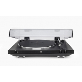 Dual MTR-75 Belt Driven Turntable