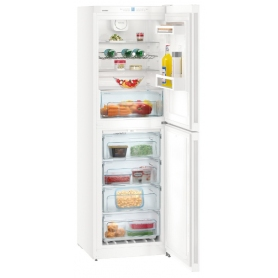 Liebherr 60cm Fridge Freezer with NoFrost