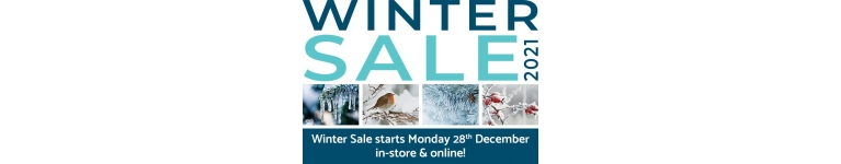 Living Homes Winter Sale