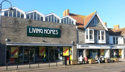 Living Homes Electrical Centre